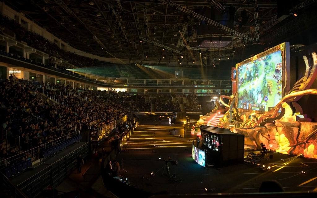 Пятый мейджор сезона Dota Pro Circuit 2018-2019: турнир EPICENTER Major 2019 - 2
