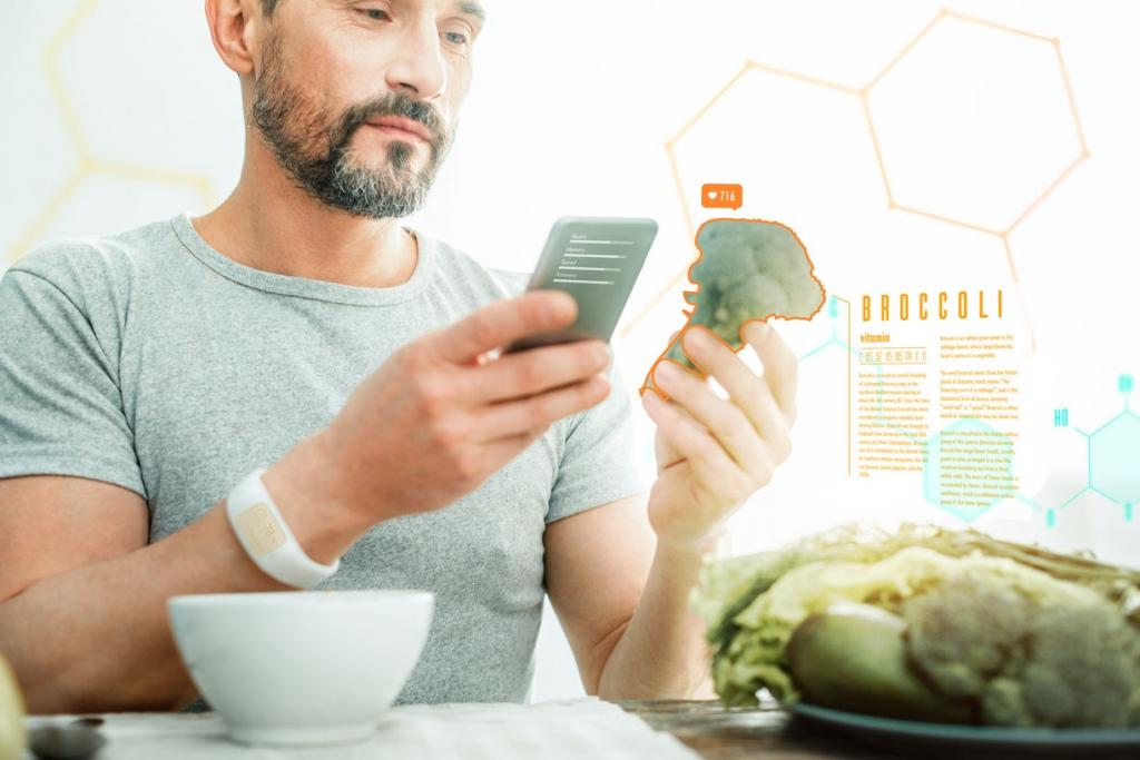 M-Health Congress: Что такое биохакинг и зачем он нужен - 1