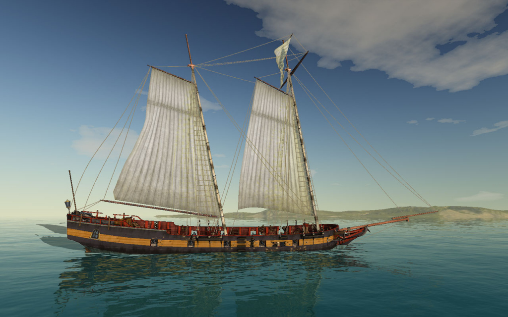 Ігри на ПК про кораблі: від Sid Meier's Pirates до Maelstrom - 2