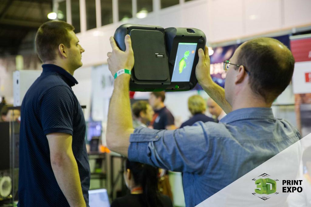 Итоги выставки 3D Print Expo 2018 - 5