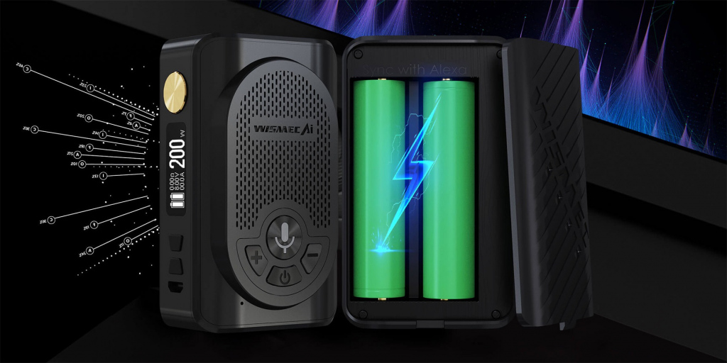 Technical specifications of AI Box Mod