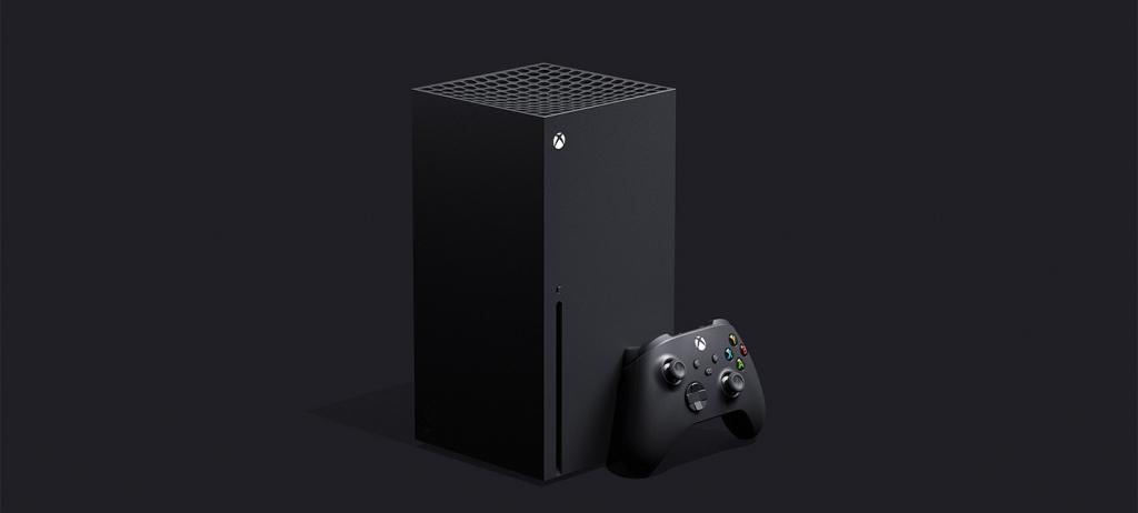 Стало известно назначение дополнительного слота Xbox Series X
