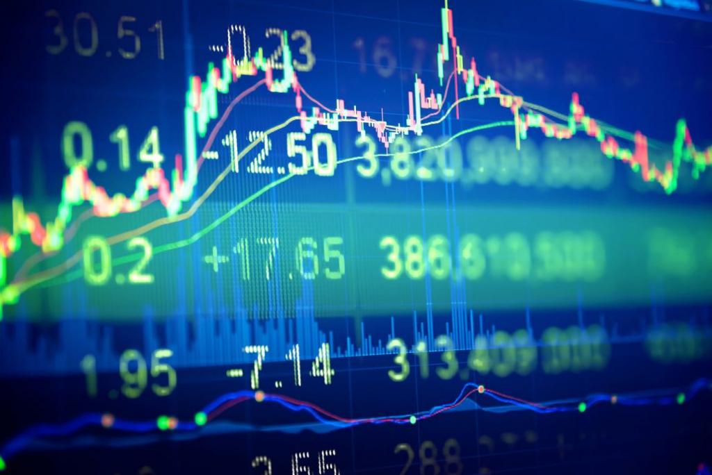 Криптовалютный рынок в 2019 году