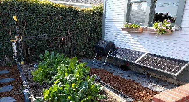 Функциональный робот-огородник FarmBot уже доступен для заказа