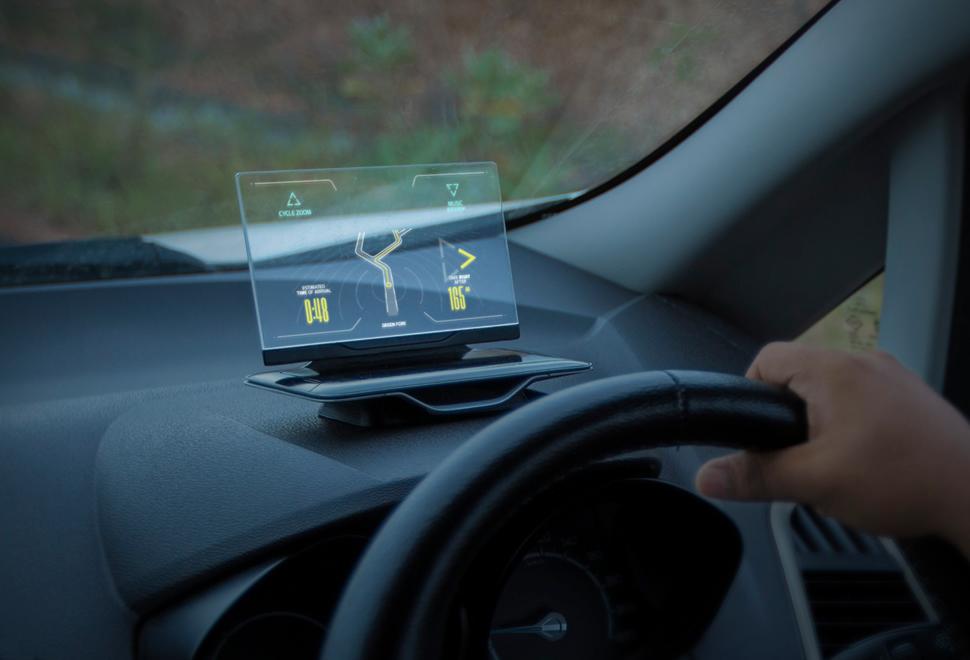Гаджеты, которые пригодятся водителю в дороге