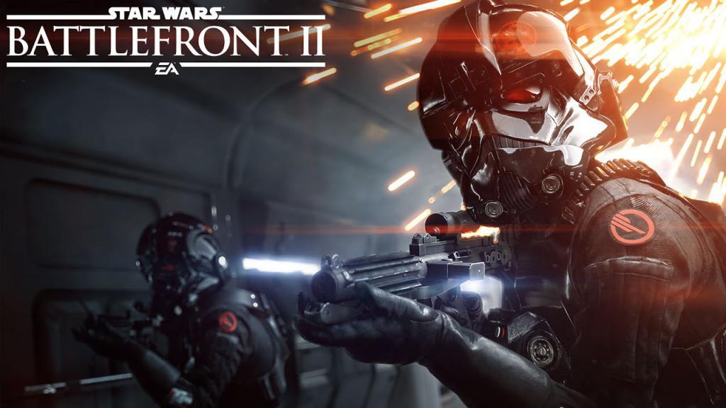Жадность Electronic Arts сгубила? Геймеры бойкотируют Star Wars: Battlefront 2