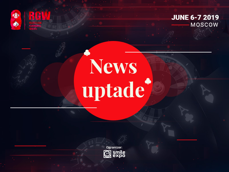 Gambling tax and new casinos in Krasnaya Polyana: main news of the gambling industry