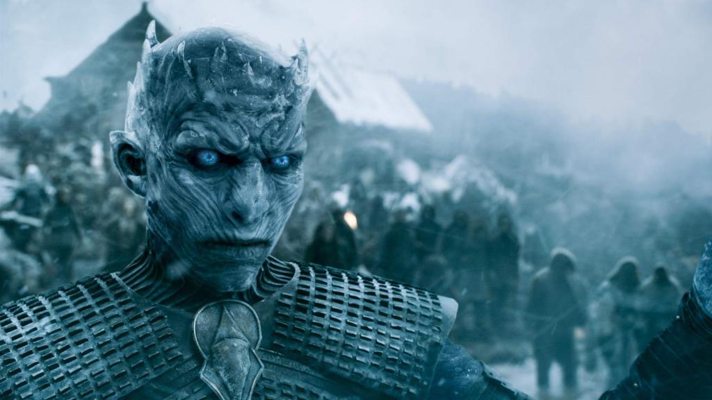 Game of Thrones: Король ночи покорил всех на азиатском Comicon