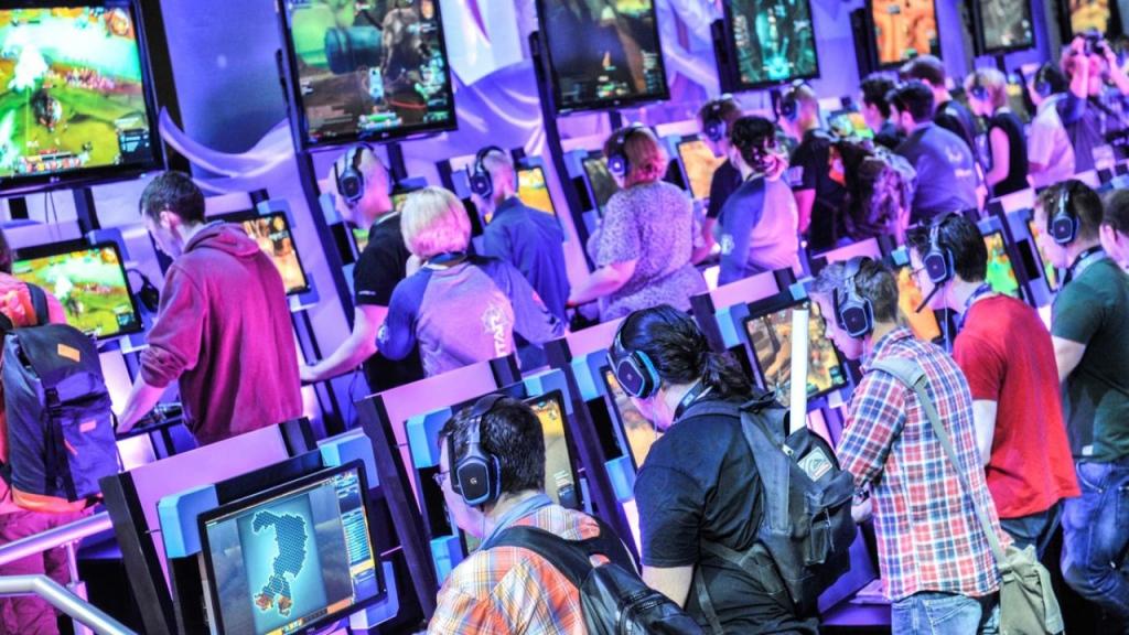 Gamescom 2017: найцікавіші новини першого дня