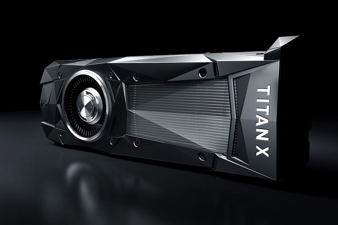 GeForce Titan Xp: разработчики Nvidia создали очередную «самую-самую» видеокарту