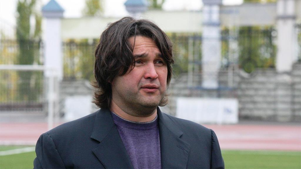 Гендиректор ФК «Уфа» предполагает, что чемпионат РФ по киберфутболу скоро создадут