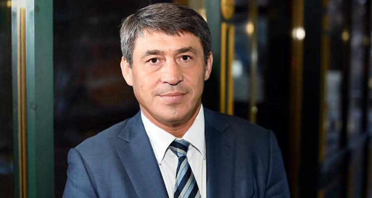 Гендиректор ЗАО «Шамбала» Максим Смоленцев готов вложиться в создание крымской игорной зоны