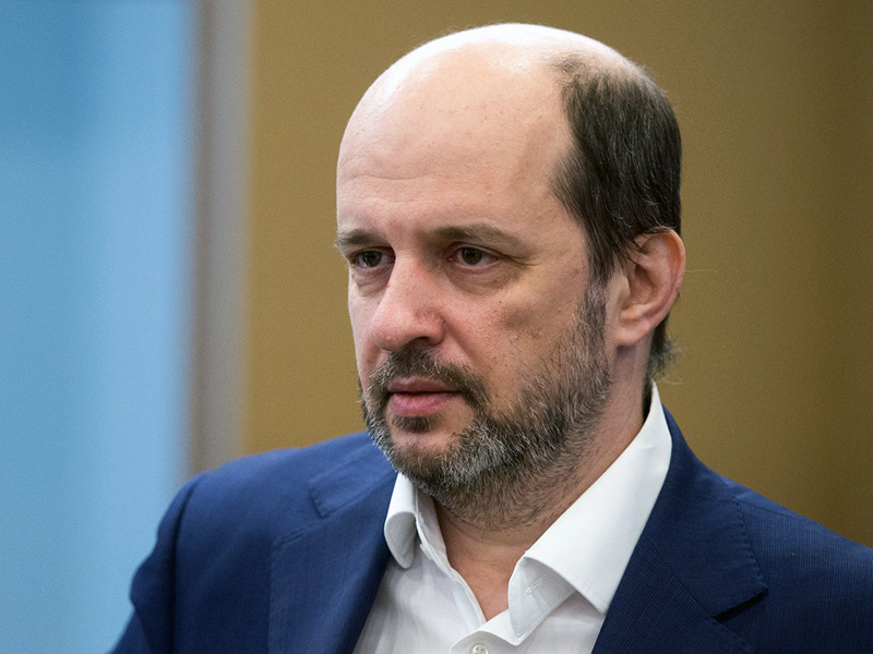 Герман Клименко: «США и Россия должны объединиться для развития технологии блокчейн»