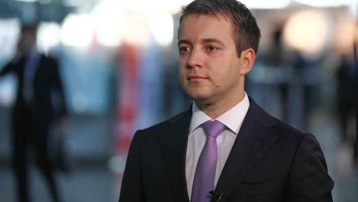 Глава Минкомсвязи РФ выступил за развитие криптовалютных проектов в России