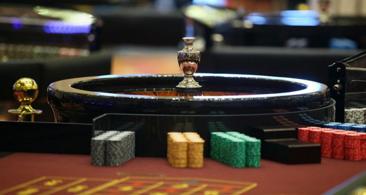 Глава Приморья предложил инвесторам игорной зоны открыть «плавучее казино»