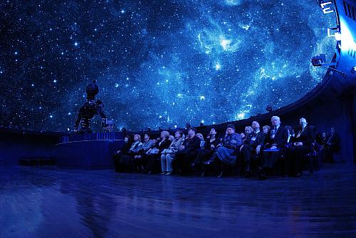 Главные «космические» события прошедшей недели