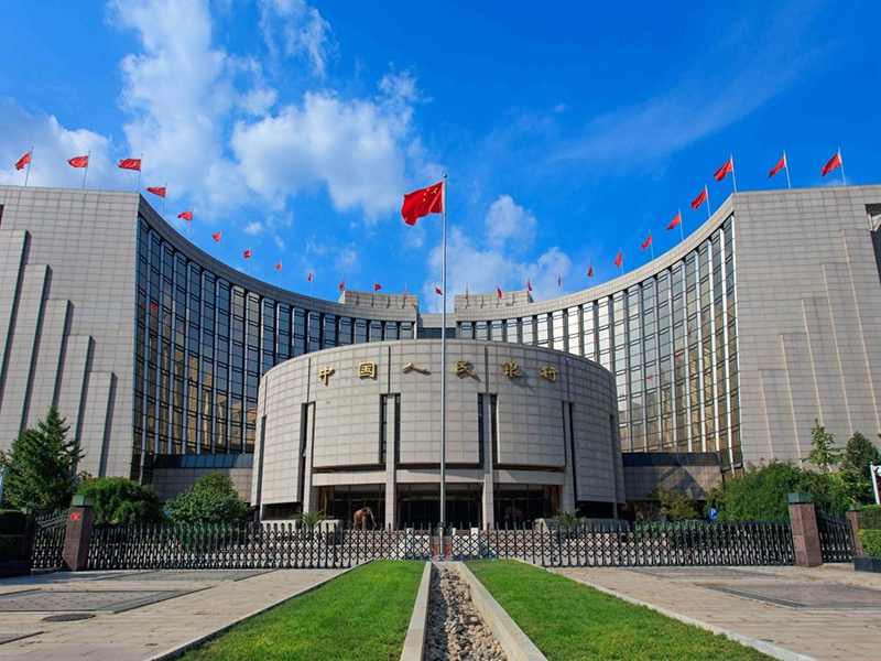 The People's Bank of China claimed 99% of state ICO to be illicit activity