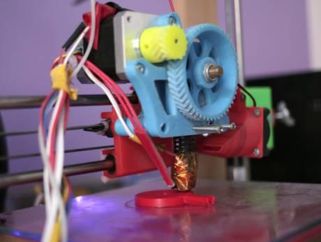 Glia Project: недорогое медицинское оборудование, напечатанное на 3D-принтере