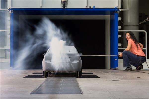 GM строит воздушный туннель за $30 млн для тестирования машин, частично напечатанных на 3D-принтре