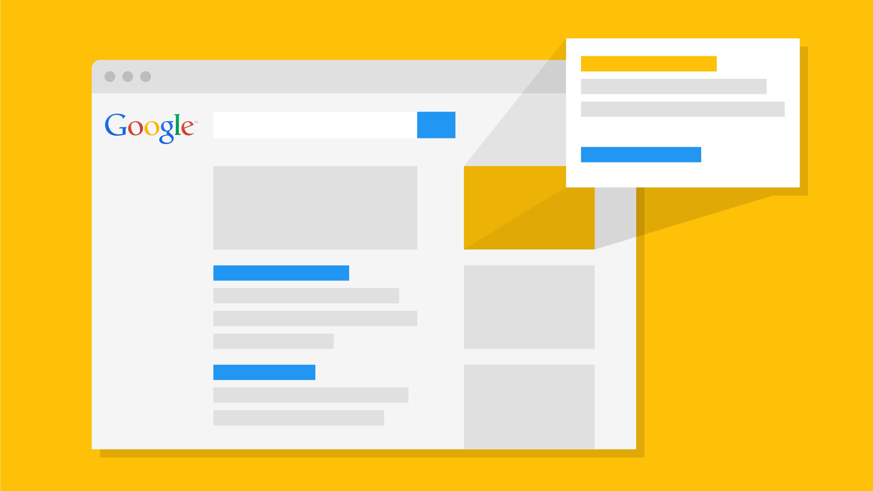 Google AdWords обновил интерфейс ставок ключевых слов