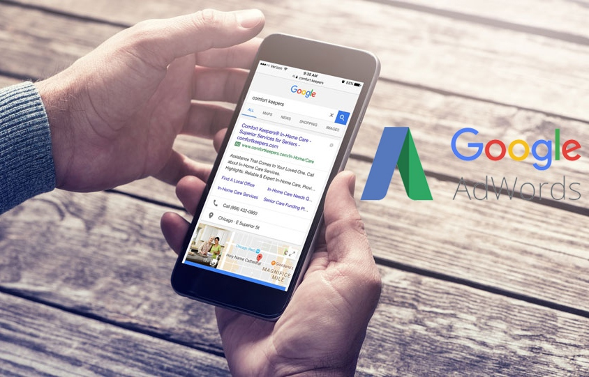 Google AdWords updated mobile ads options