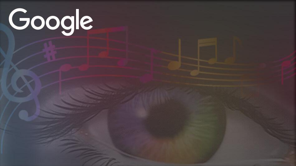 Google Brain: музыка и картины, созданные искусственным интеллектом