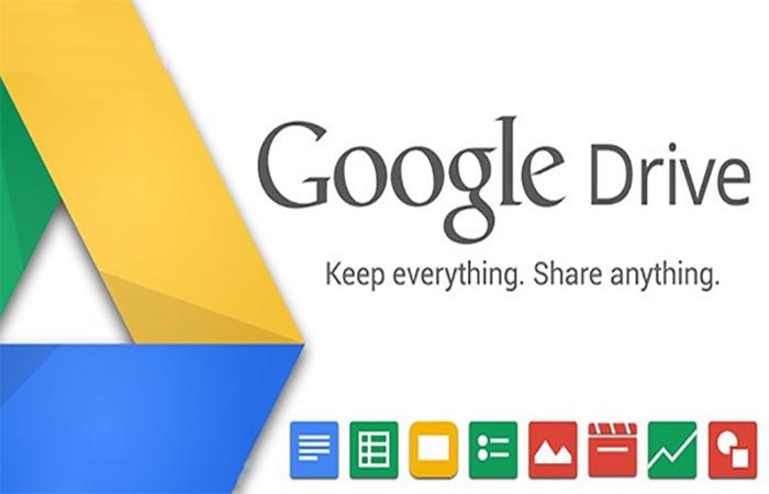 Google дарит дополнительное пространство на диске Google Drive