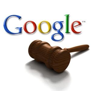Google оштрафовали на 100 тысяч рублей за рекламу казино