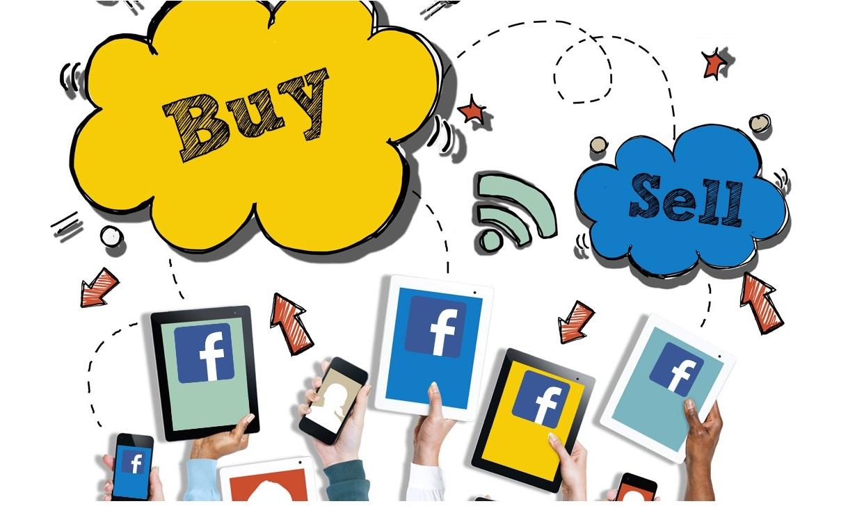 Google, Pinterest, Twitter и Facebook станут маркетплейсами
