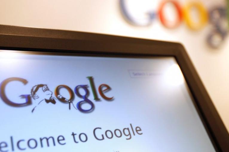 Google просит не применять в URL-адресах пробелы и знаки препинания