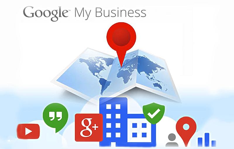 Google упростил импорт данных о компании