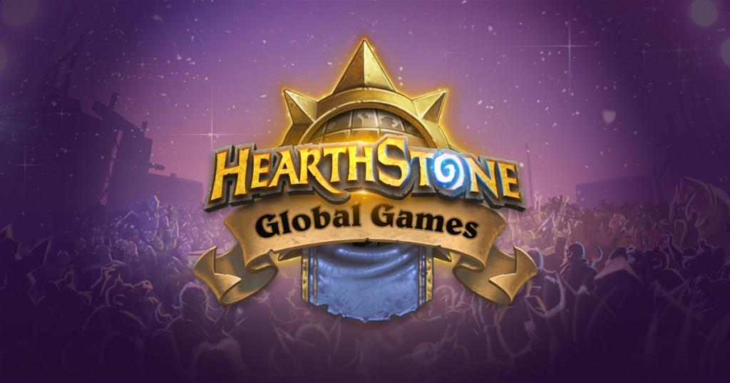 «Горячая» неделя для фанатов Hearthstone. Украина прошла в 3-ю стадию HGG