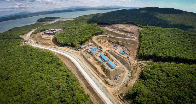Гостинично-игорный центр Naga Vladivostok начнут строить в ноябре