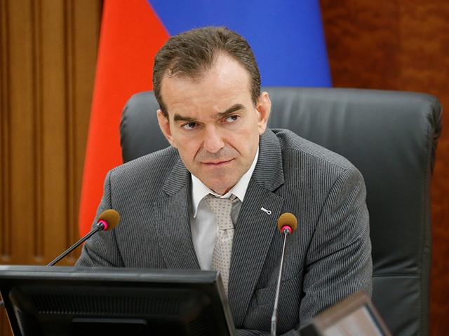Губернатор Кубани предложил ввести в Сочи электронные визы