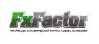 Журнал FxFactor - медиа-партнер RACE-2014!