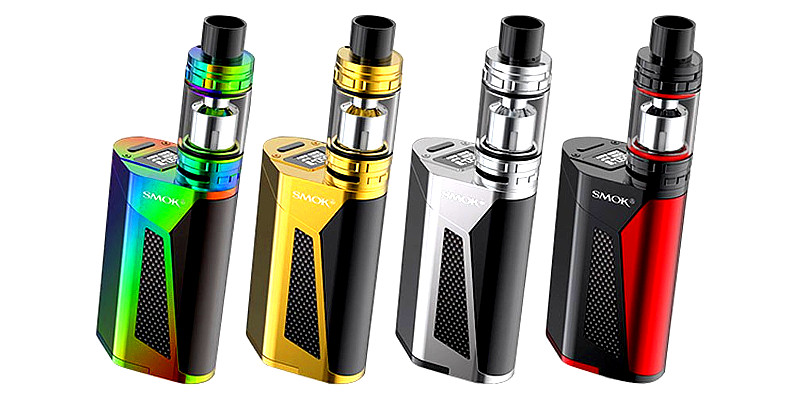 GX350 by SMOKTECH – even more powerful