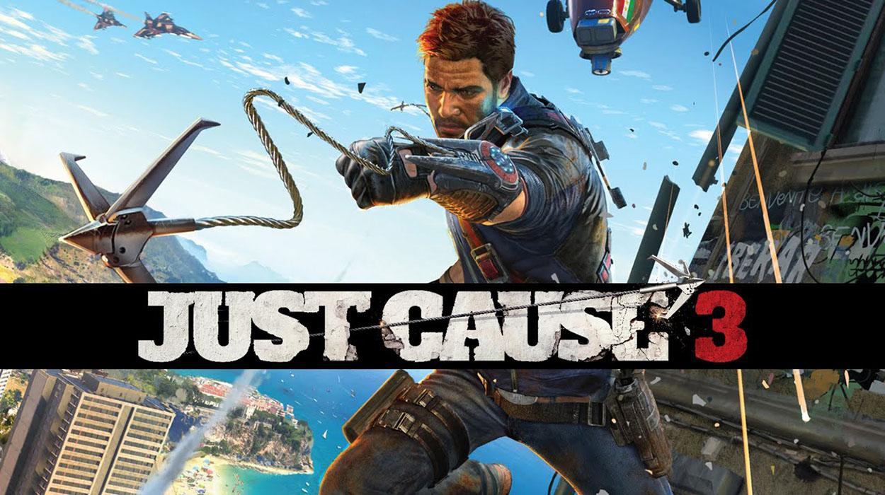 Хакеры из 3DM признали, что не могут взломать Just Cause 3