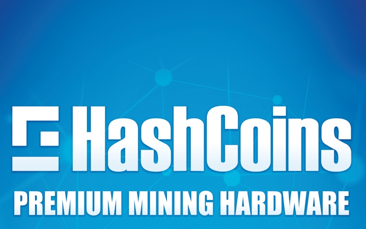 HashCoins will be a platinum sponsor of Bitcoin Conference Saint Petersburg