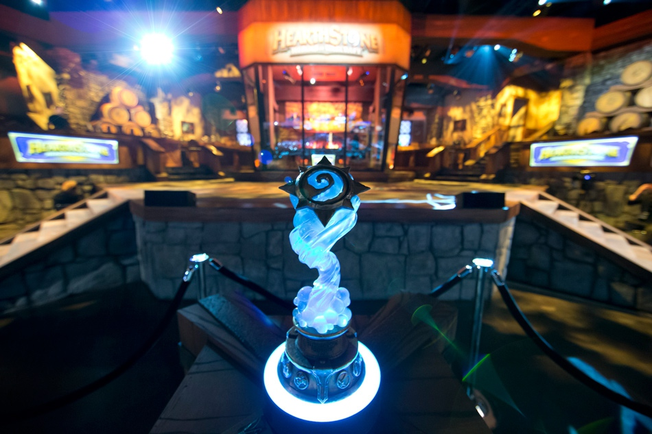 HCT Spring Championship 2017 to take place this week