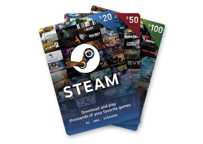 Хеллоуїн-2017 у Steam: цифрові подарункові карти і розпродаж