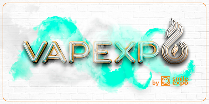 How did the third international vape industry exhibition VAPEXPO Kiev 2017 proceed?