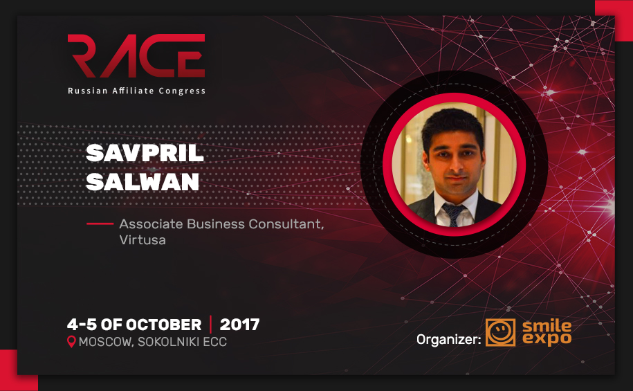How to choose effective marketing strategy? Report of VirtusaPolaris expert at RACE 2017