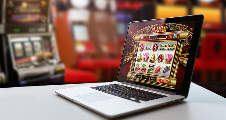 How to develop online casino in 5 steps? | Russian Gaming Week