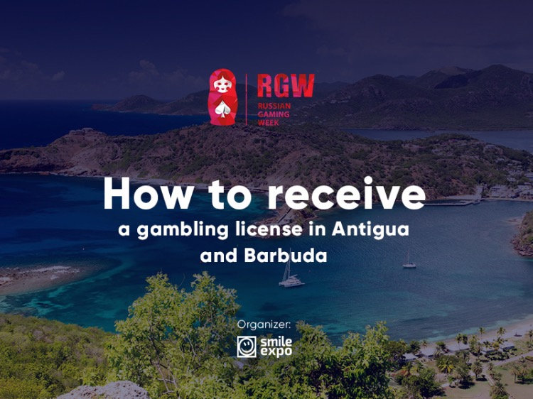 Antigua Gambling