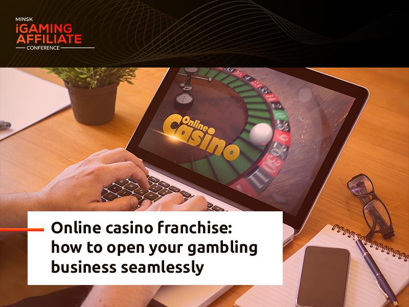 Online Casino Franchise