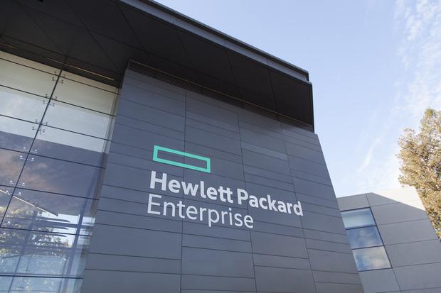 HP вместе с Intel  будут работать в направлении Интернета вещей