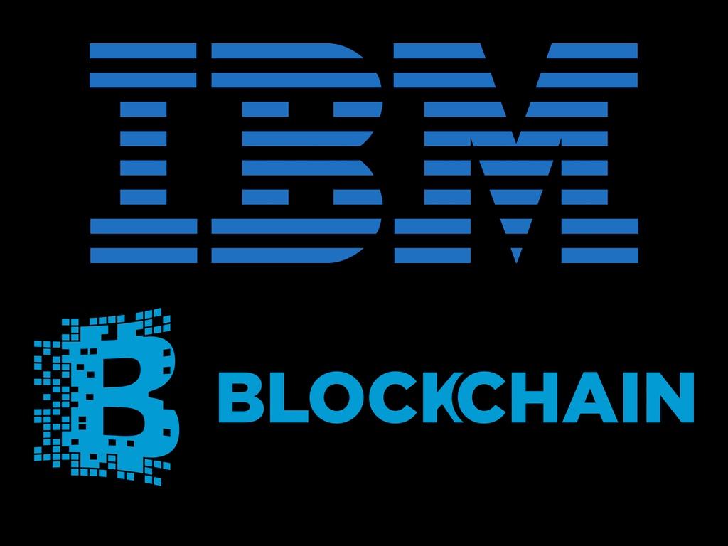 IBM поможет японскому банку внедрить блокчейн