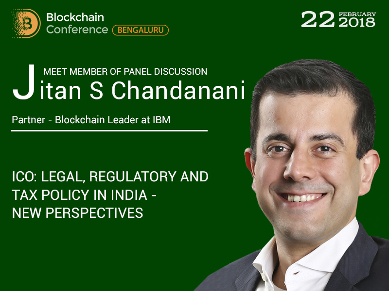 IBM's Blockchain Leader to join Panel Discussion on ICO Regulation