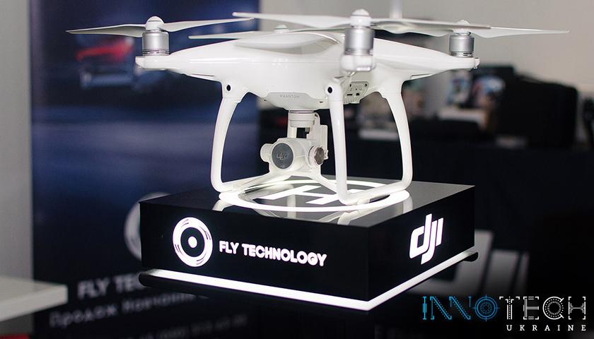 Игорь Зайцев: «Будущее дронов – в передвижении на большие расстояния»