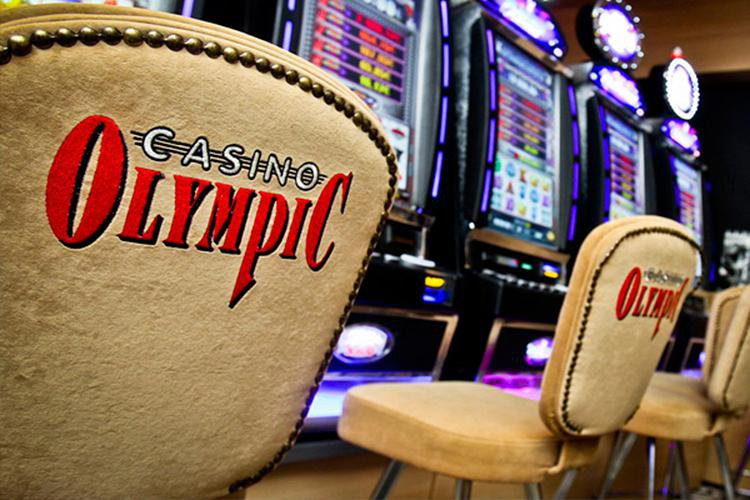 Gambling officials real casino slot apps